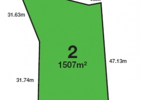 46 Paternoster,Reid,5118,Land,Paternoster,1050