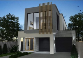 Lot 50 Central Avenue,Magill,5072,4 Bedrooms Bedrooms,2 BathroomsBathrooms,House and Land,Central Avenue,1007